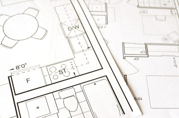 PLAN THE PLACEMENT OF YOUR FURNITURE